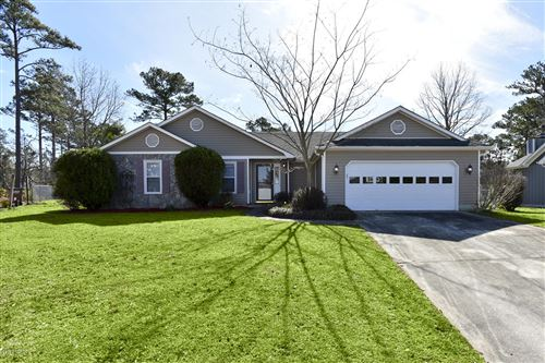 Photo of 510 Tall Pine Court, Midway Park, NC 28544 (MLS # 100202726)