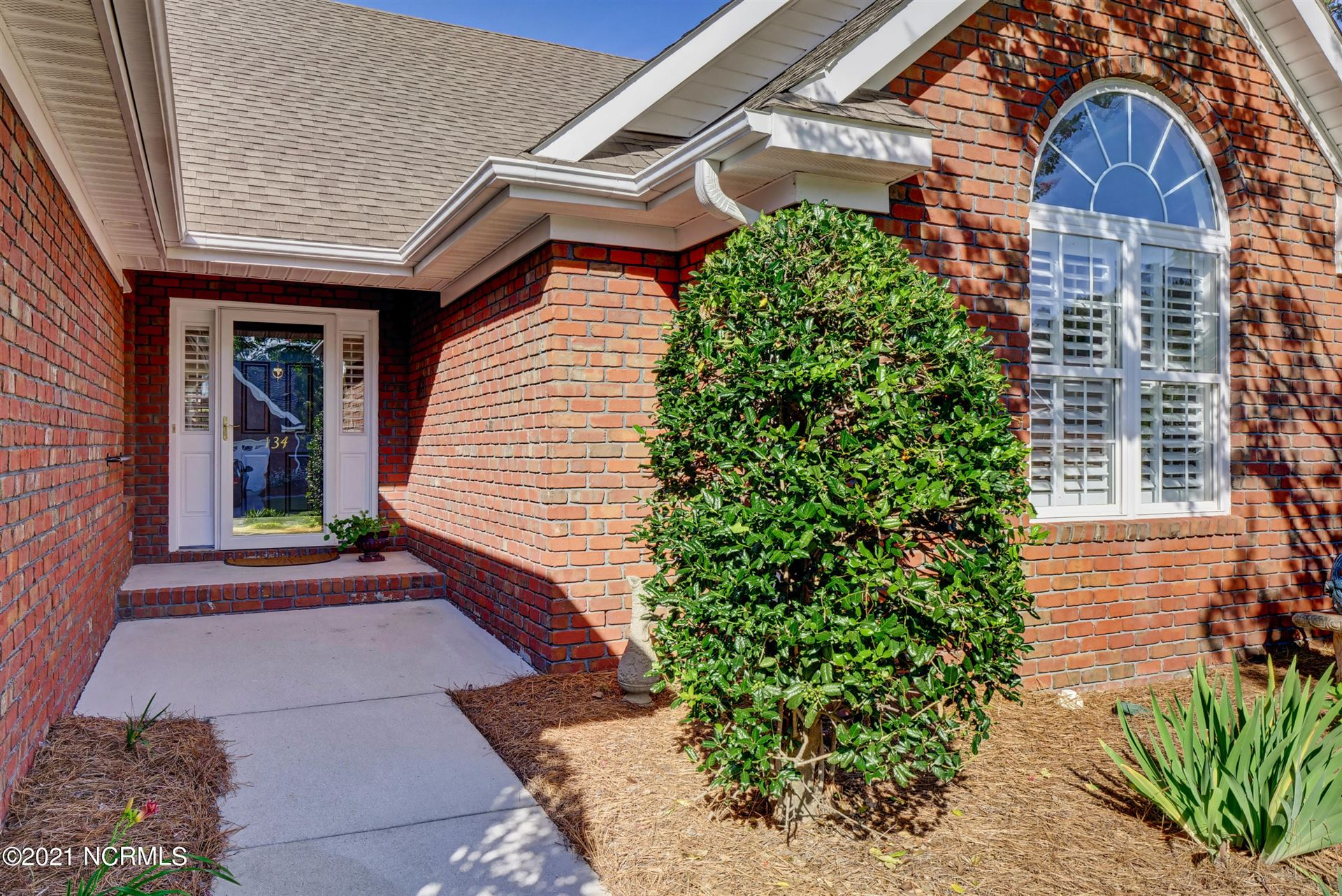 Photo of 134 Candlewood Drive, Wallace, NC 28466 (MLS # 100278726)