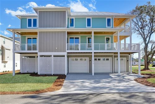 Photo of 1319 Mackerel Lane, Carolina Beach, NC 28428 (MLS # 100172727)