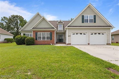 Photo of 207 S River Drive, Jacksonville, NC 28540 (MLS # 100221727)