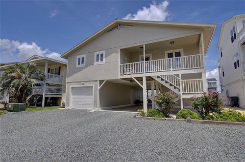 Photo of 128 Sanford Street, Holden Beach, NC 28462 (MLS # 100224727)