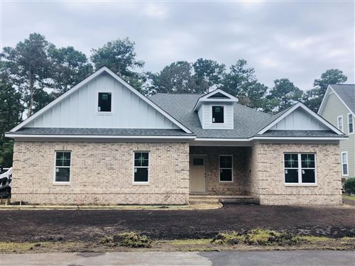 Photo of 537 N Shore Drive, Sneads Ferry, NC 28460 (MLS # 100238727)
