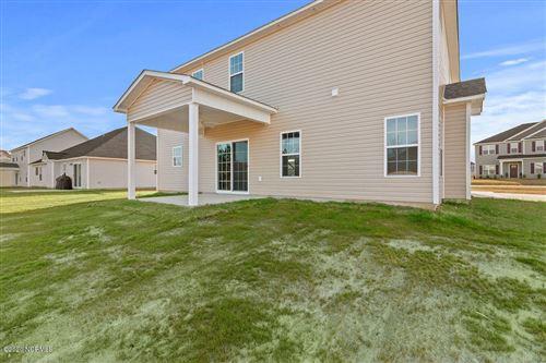 Tiny photo for 102 Village Creek Drive, Maysville, NC 28555 (MLS # 100247727)