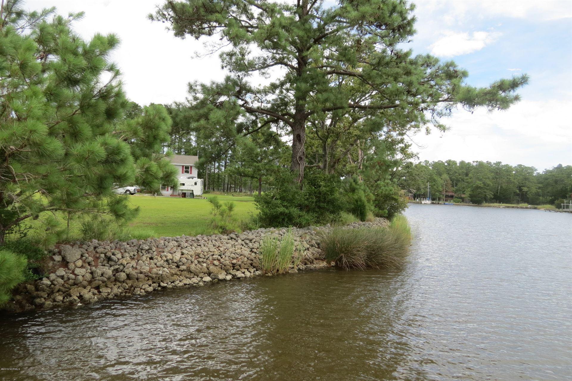 Photo of 134 Anna Lane, Merritt, NC 28556 (MLS # 100181727)