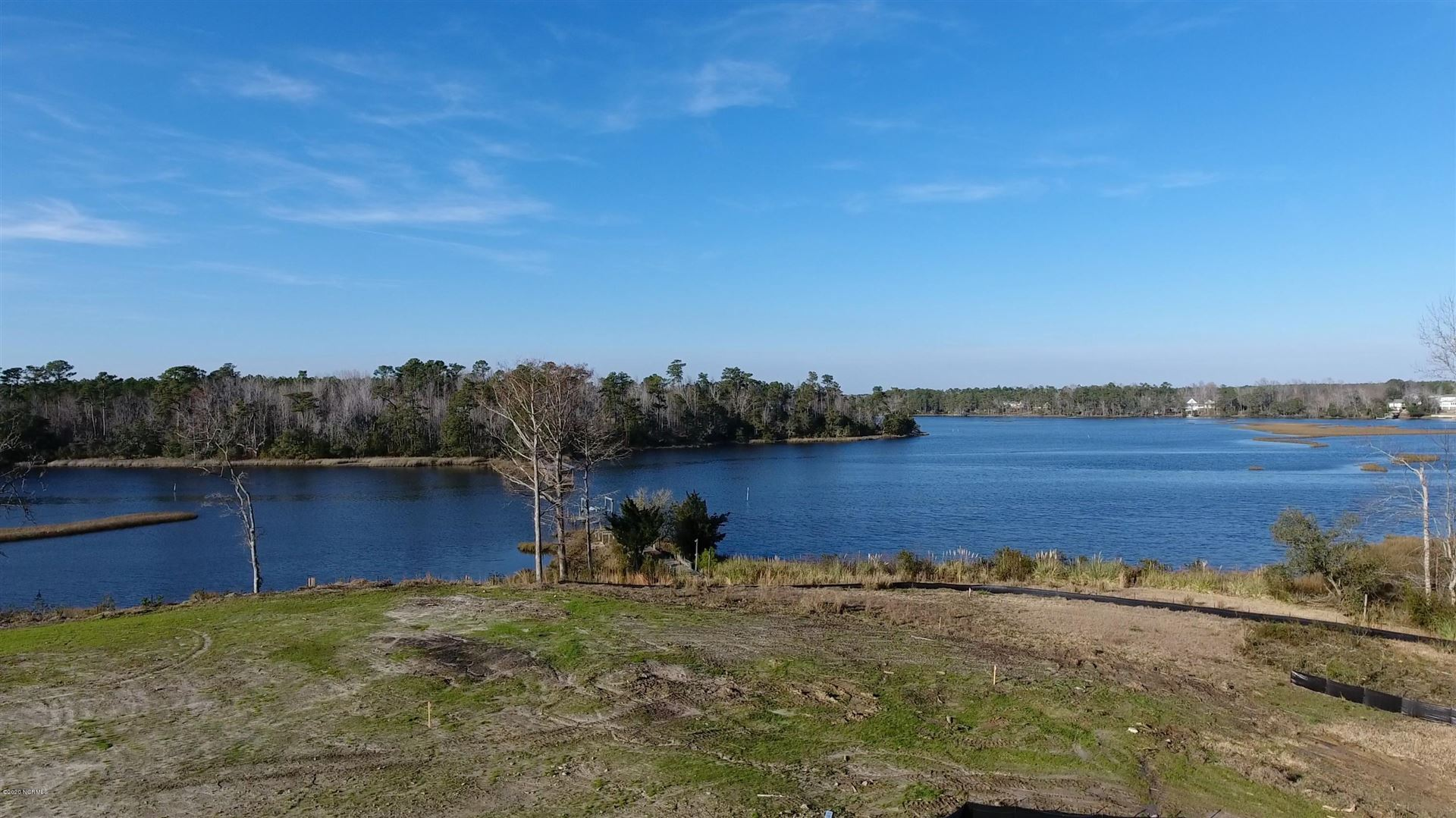 Photo for 22 East Cannon Cove, Hampstead, NC 28443 (MLS # 100246727)