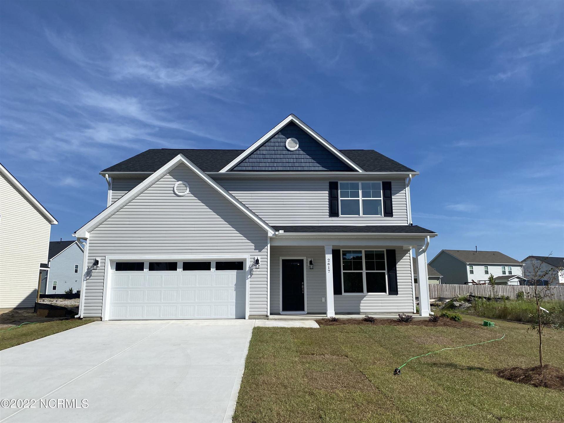 Photo for 2617 Longleaf Pine Circle, Leland, NC 28451 (MLS # 100281727)