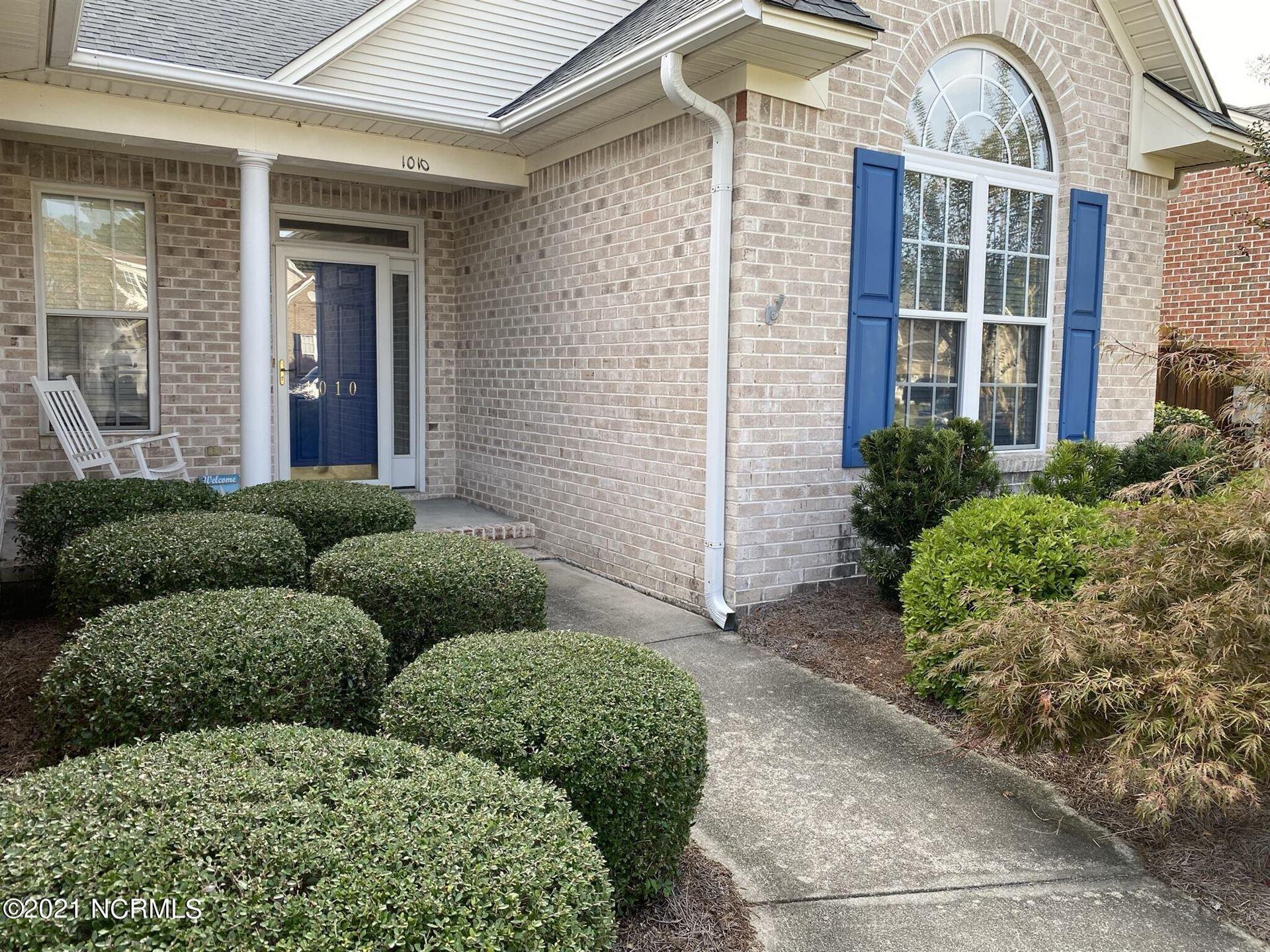 Photo of 1010 Cordgrass Lane, Leland, NC 28451 (MLS # 100292727)