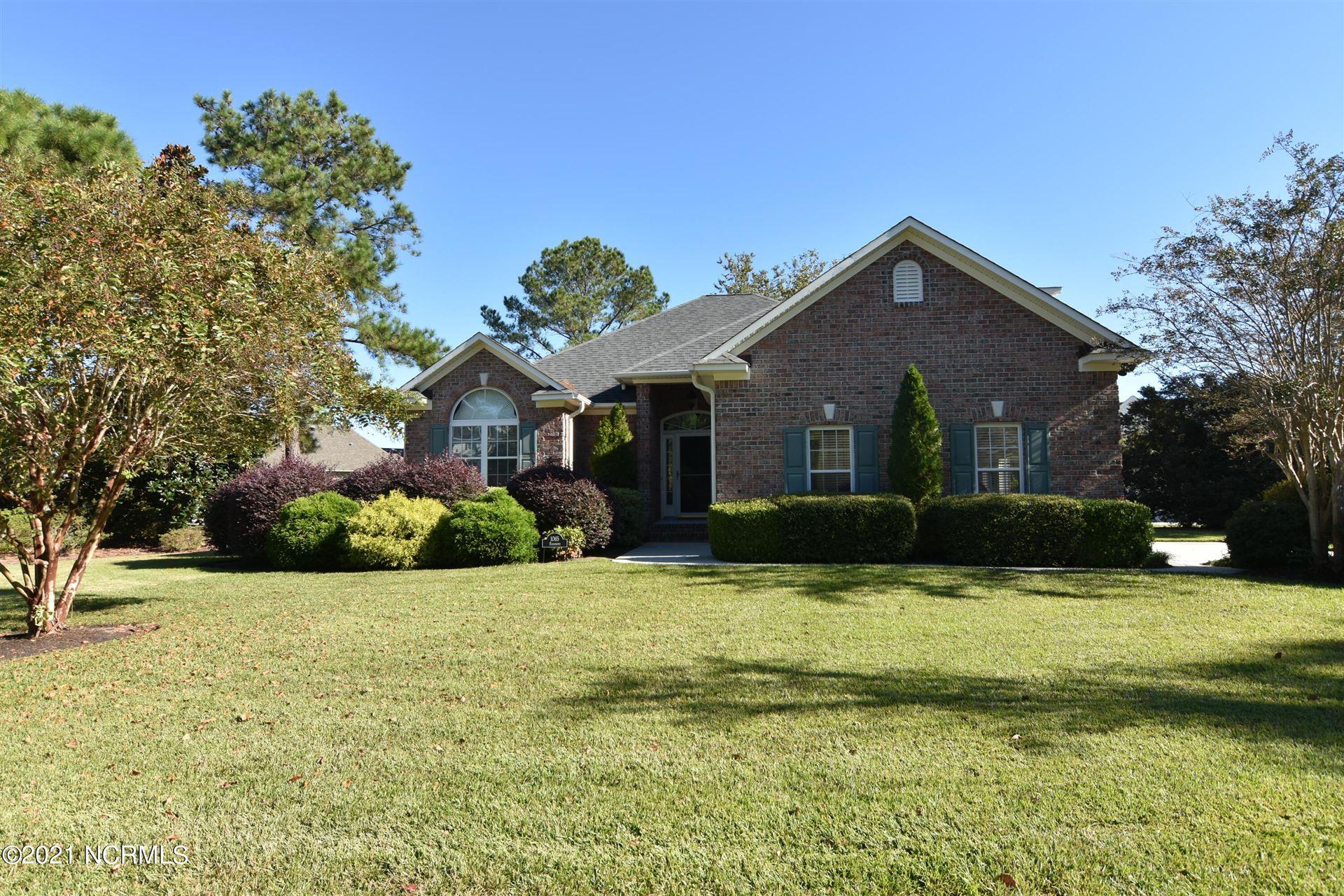 Photo of 1065 Ridgemont Drive, Leland, NC 28451 (MLS # 100295727)