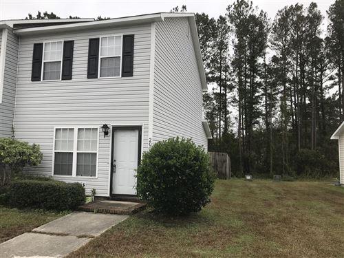 Photo of 200 Meadowbrook Lane, Jacksonville, NC 28546 (MLS # 100139728)