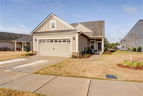 Photo of 3450 Laughing Gull Terrace, Wilmington, NC 28412 (MLS # 100200728)