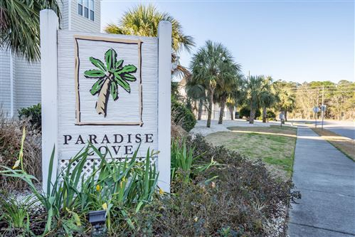 Photo of 619 Spencer Farlow Drive #5-30, Carolina Beach, NC 28428 (MLS # 100218728)