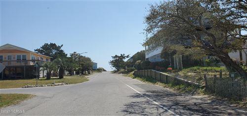 Tiny photo for 3630 Shoreline Drive, Oak Island, NC 28465 (MLS # 100266728)