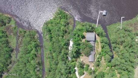 Photo of 652 Swan Point Road, Bayboro, NC 28515 (MLS # 100274728)