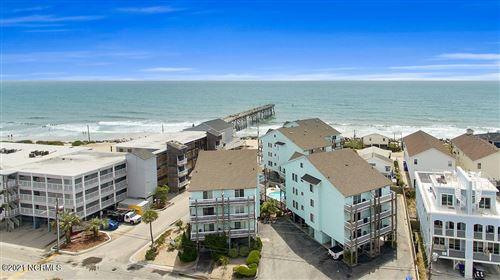 Photo of 1717 Carolina Beach Avenue N #Unit 24, Carolina Beach, NC 28428 (MLS # 100275728)