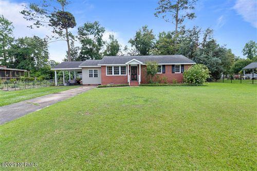 Photo of 707 Christine Avenue, Jacksonville, NC 28540 (MLS # 100276728)