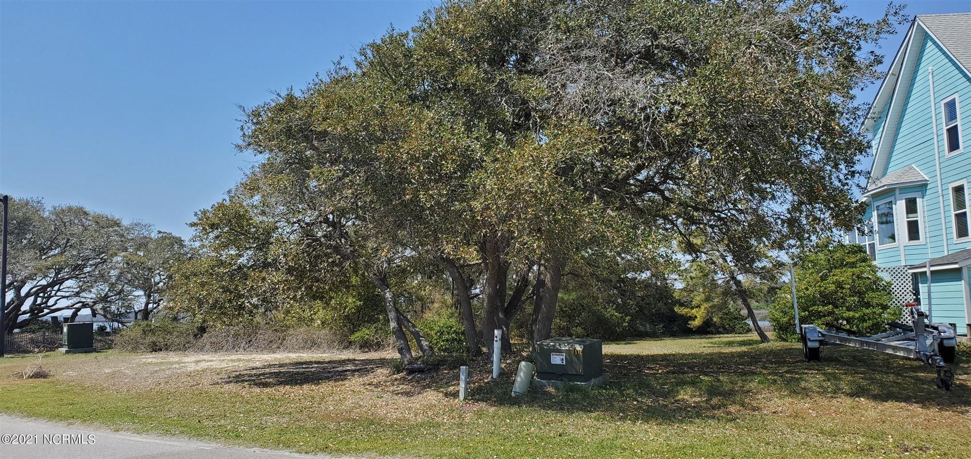 Photo for 3630 Shoreline Drive, Oak Island, NC 28465 (MLS # 100266728)