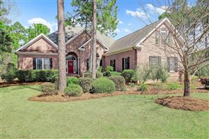 Photo of 1458 Creeping Forest Drive SE, Bolivia, NC 28422 (MLS # 100155729)