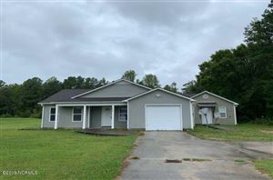 Photo of 1707 Old Folkstone Road, Sneads Ferry, NC 28460 (MLS # 100190729)