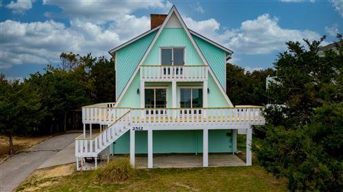 Photo of 2512 E Pelican Drive, Oak Island, NC 28465 (MLS # 100205729)