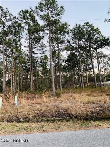 Photo of 548 Edgewood Road, Southport, NC 28461 (MLS # 100258729)
