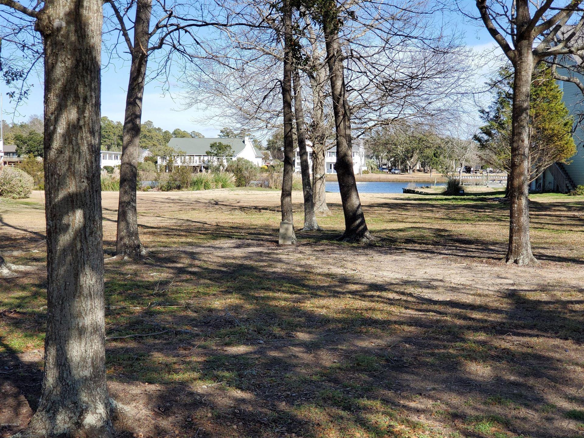 Photo of 523 Deer Creek Drive, Cape Carteret, NC 28584 (MLS # 100286729)