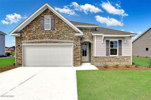 Photo of 80 York Lane #Lot 35, Hampstead, NC 28443 (MLS # 100158730)