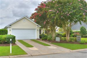 Photo of 4712 Halyard Road SE, Southport, NC 28461 (MLS # 100180730)