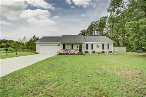 Photo of 122 Meadow Farms Road, Richlands, NC 28574 (MLS # 100193730)