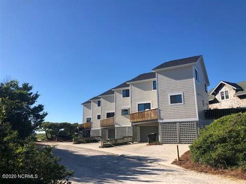 Photo of 201 S Lumina Avenue #2, Wrightsville Beach, NC 28480 (MLS # 100228730)