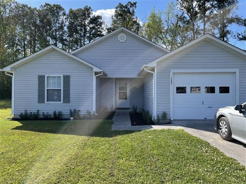 Photo of 1151 Pearl Court, Jacksonville, NC 28540 (MLS # 100267730)