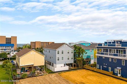 Tiny photo for 1207 Snapper Lane #1, Carolina Beach, NC 28428 (MLS # 100278730)