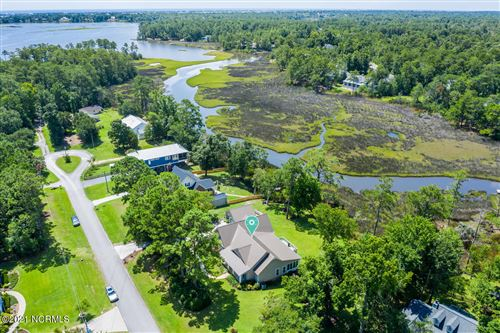 Photo of 556 Groves Point Drive, Hampstead, NC 28443 (MLS # 100283730)