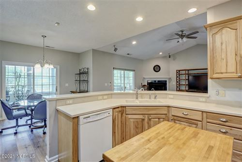 Tiny photo for 556 Groves Point Drive, Hampstead, NC 28443 (MLS # 100283730)