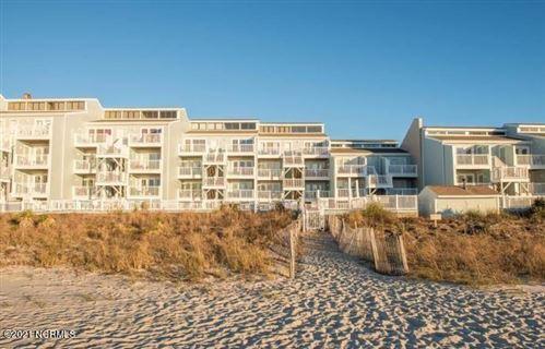 Photo of 16 E First Street #301, Ocean Isle Beach, NC 28469 (MLS # 100295730)