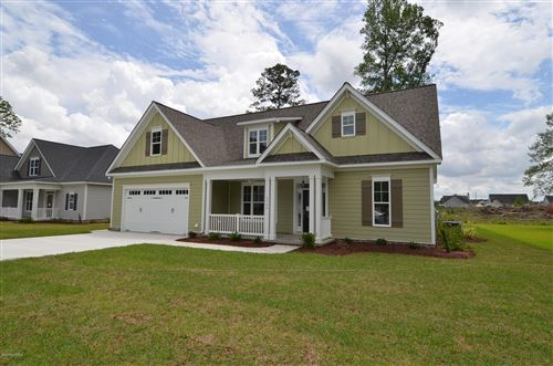Photo of 3900 Colony Woods Drive, Greenville, NC 27834 (MLS # 100083731)