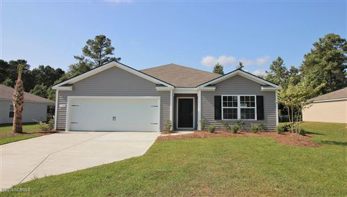 Photo of 36 Staples Mill Drive NW #Lot 130, Supply, NC 28462 (MLS # 100199731)