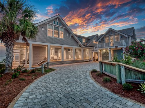 Photo of 704 Shoals Watch Way, Bald Head Island, NC 28461 (MLS # 100234731)