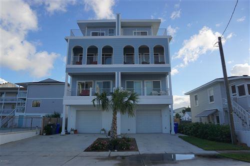 Photo of 205 Fayetteville Avenue #Unit 1, Carolina Beach, NC 28428 (MLS # 100274731)