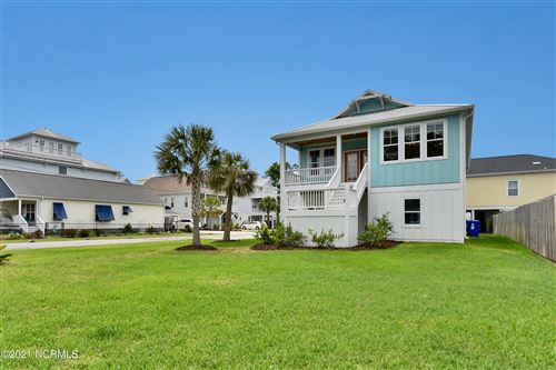 Photo of 1404 Mackerel Lane, Carolina Beach, NC 28428 (MLS # 100275731)