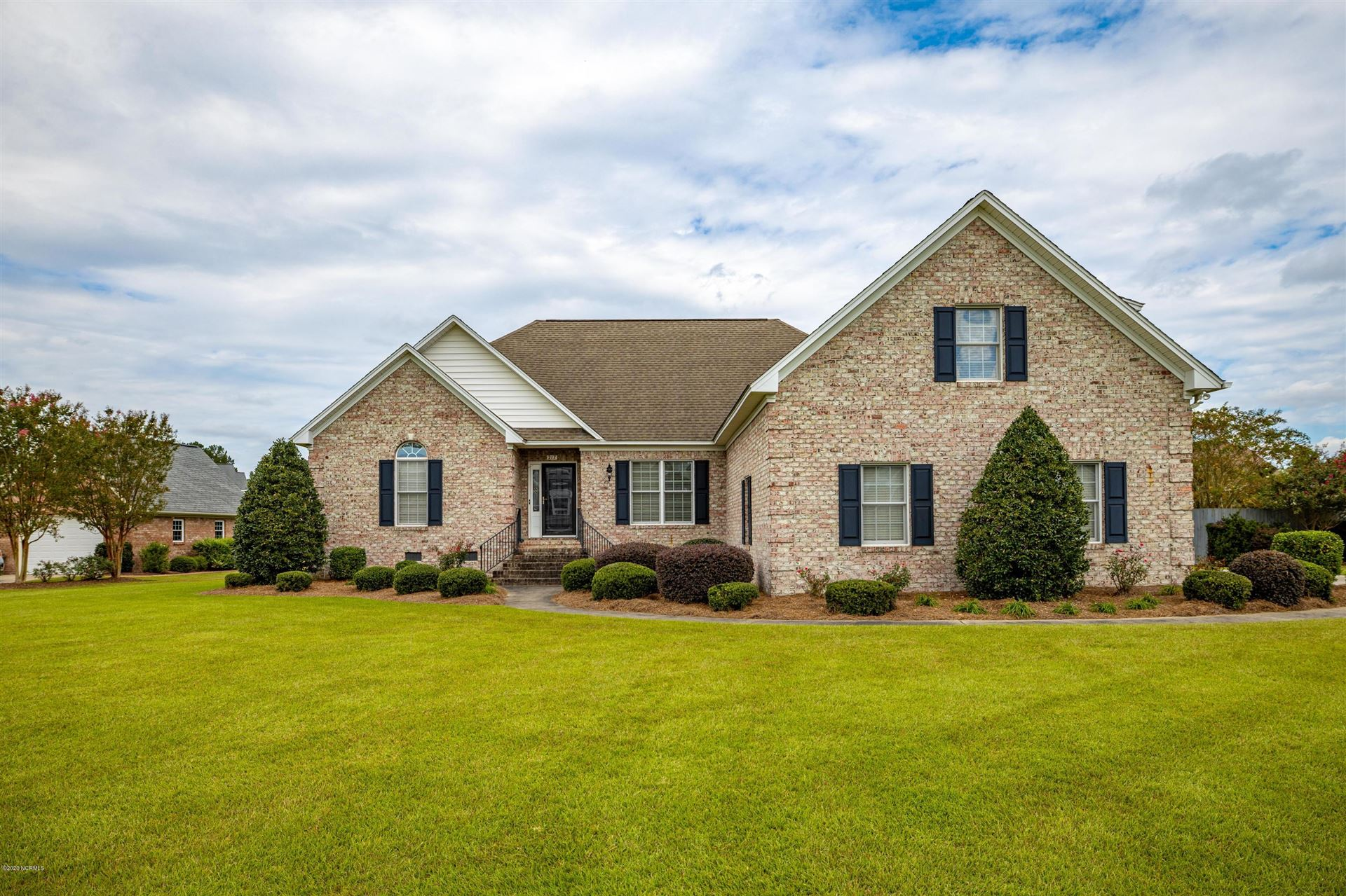 217 W Meath Drive, Winterville, NC 28590 - #: 100225731