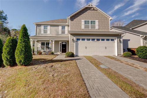Photo of 6536 Fawn Settle Drive, Wilmington, NC 28409 (MLS # 100195732)