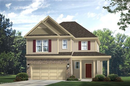 Photo of 4525 Combs Forest Court, Leland, NC 28451 (MLS # 100235732)