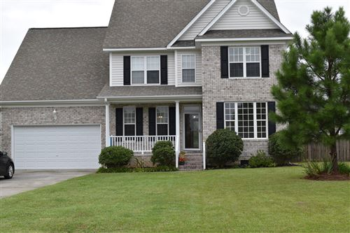 Photo of 419 Fountain Court, Winterville, NC 28590 (MLS # 100238732)