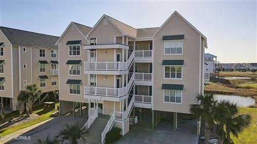 Photo of 125 Via Old Sound Boulevard #B, Ocean Isle Beach, NC 28469 (MLS # 100259732)
