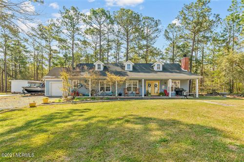 Photo of 1631 Chadwick Shores Drive, Sneads Ferry, NC 28460 (MLS # 100265732)