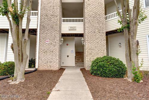 Photo of 3903 Botsford Court #Unit 102, Wilmington, NC 28412 (MLS # 100275732)