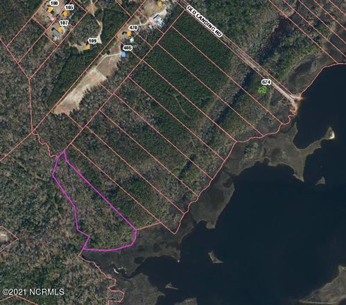 Tiny photo for Tbd Old Landing Road, Hampstead, NC 28443 (MLS # 100284732)