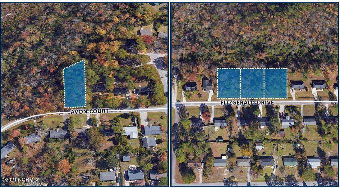 Photo of 4 Lots Avon Court & Fitzgerald Drive, Wilmington, NC 28405 (MLS # 100296732)