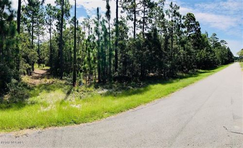 Photo of 1680 Reidsville Road, Southport, NC 28461 (MLS # 100178733)