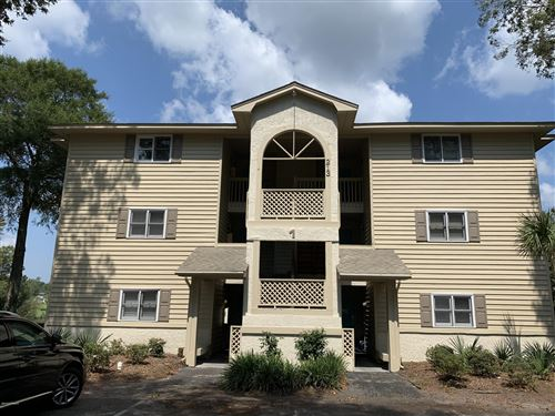 Photo of 213 Clubhouse Road SW #1, Sunset Beach, NC 28468 (MLS # 100193733)